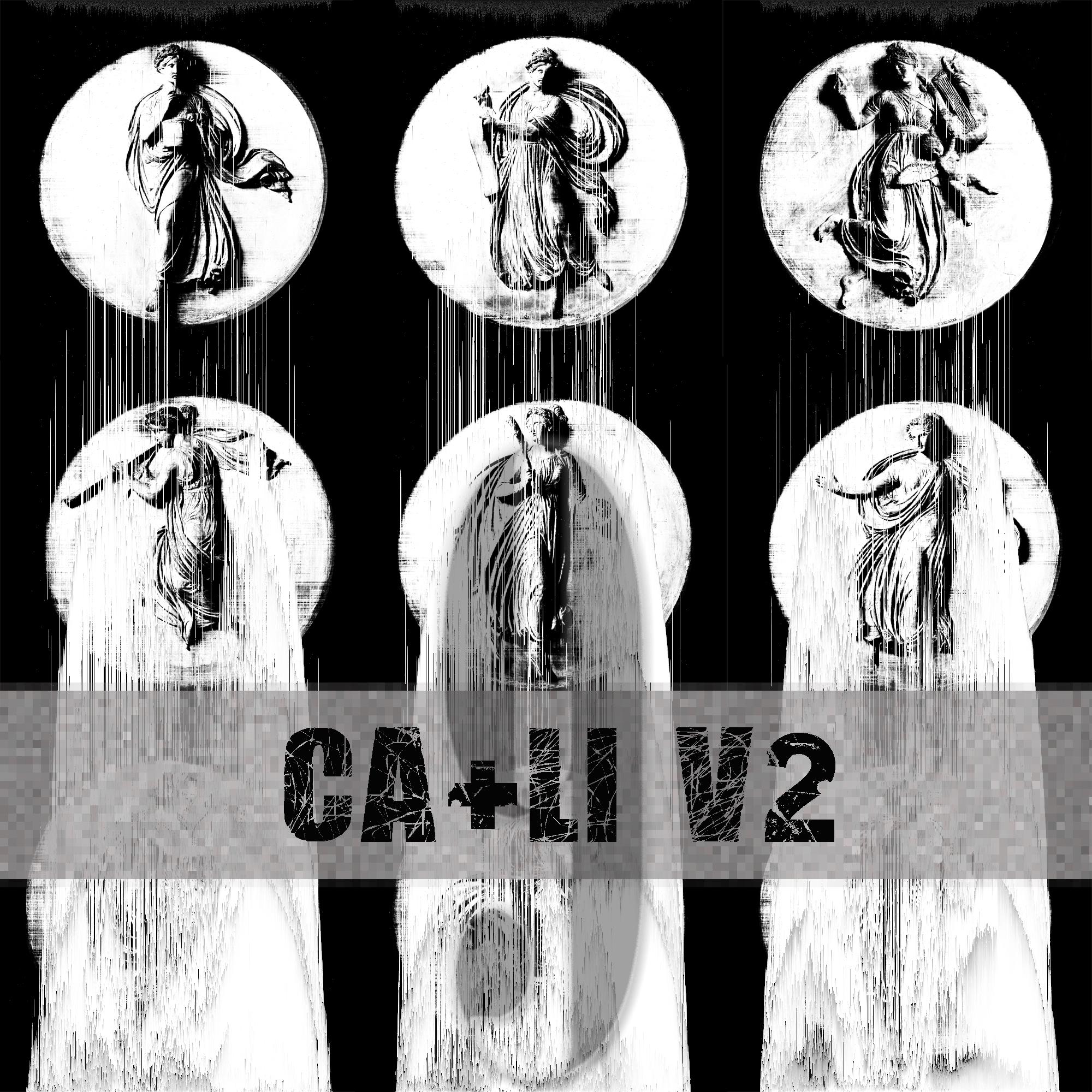Ca + Li 9